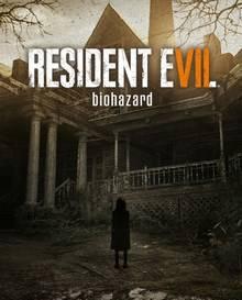 Resident Evil 7: Biohazard (2017) PC