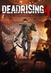 Dead Rising 4 (2017) PC