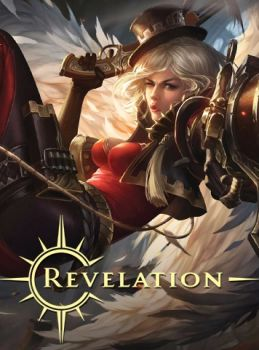 Revelation v26.01.17 (2016) PC
