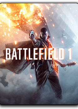 Battlefield 1 Digital Deluxe Edition (Update 3) (2016) PC