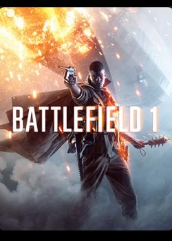 Battlefield 1 Digital Deluxe Edition (Update 3) (2016) PC