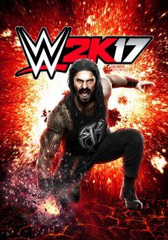 WWE 2K17 (1.0.6) (2017) PC