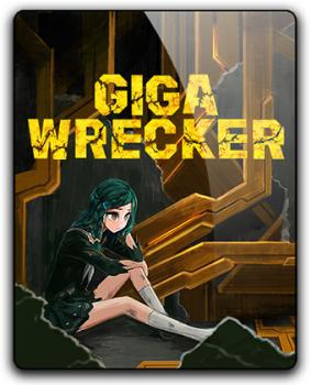 Giga Wrecker (2017) PC