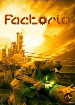 Factorio (0.14.22) (2016) PC