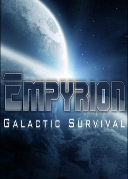 Empyrion Galactic Survival (5.3.0.0857) + Dedicated Server (2015) PC
