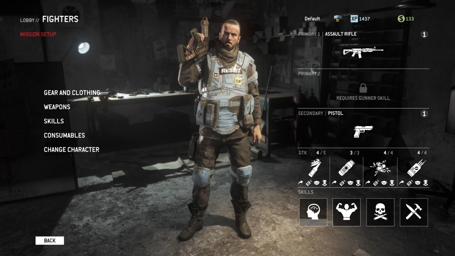 Скриншот Homefront: The Revolution - Freedom Fighter Bundle (2016) PC