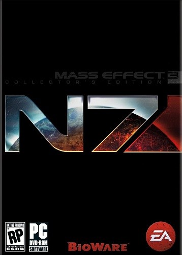 Mass Effect 3: Digital Deluxe Edition [v 1.5 + 14 DLC] (2012) PC