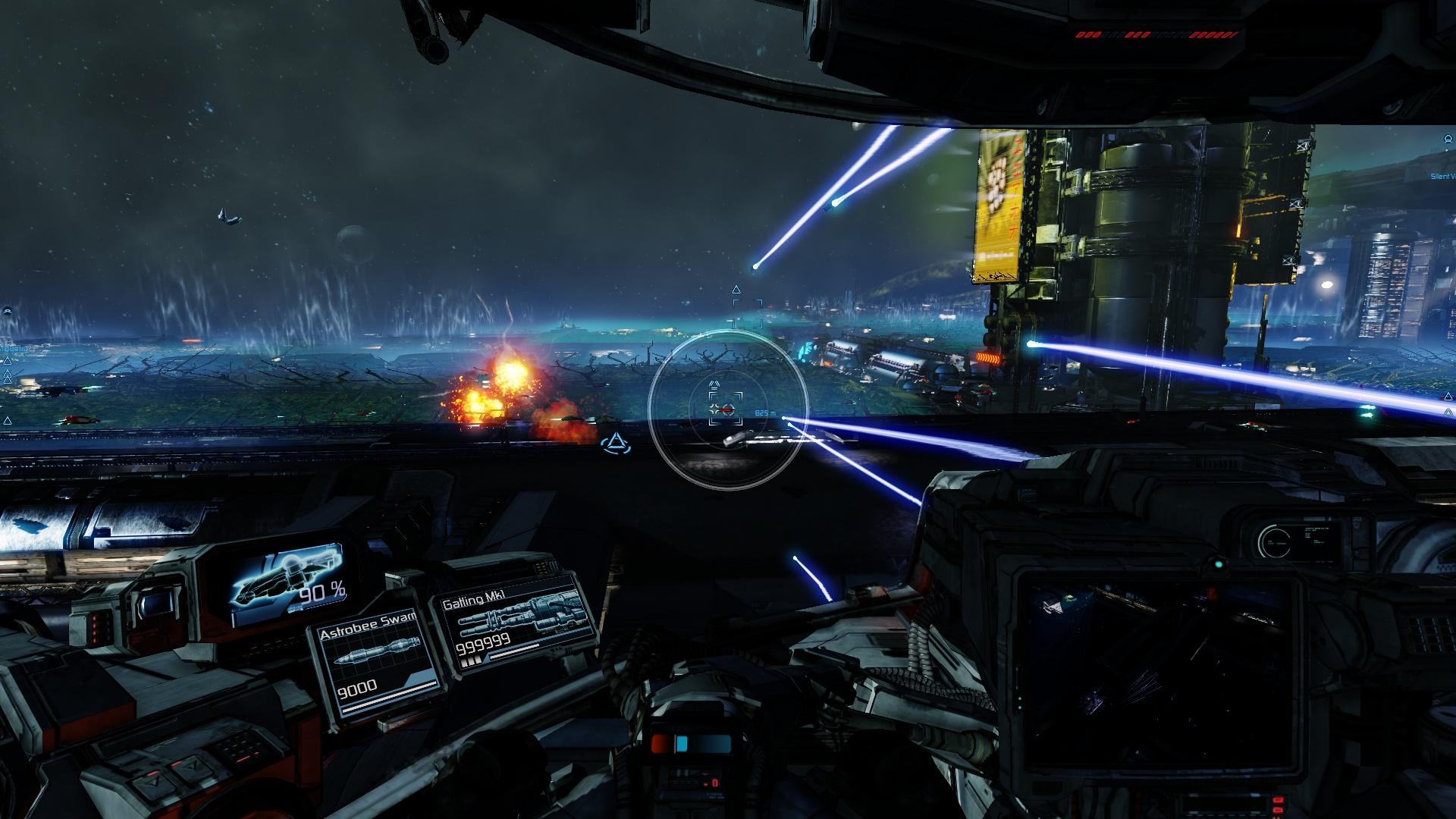 Скриншот X Rebirth: Collector's Edition [v 4.0 + 2 DLC] (2013) PC