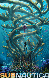 Subnautica (740 | Early Acces) (2015) PC