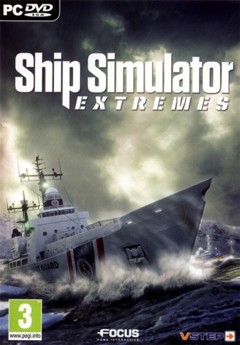 Ship Simulator Extremes (2010) PC
