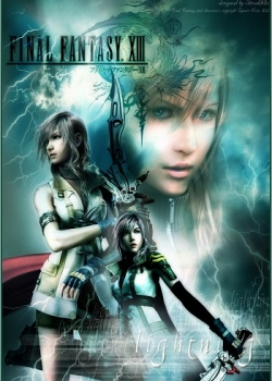 Final Fantasy XIII [Update 3] (2014) PC