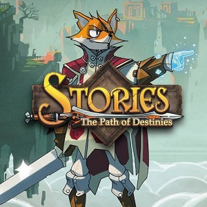 Stories: The Path of Destinies (2016) PC | RePack от R.G. Механики