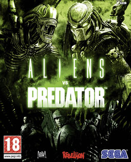 Aliens vs. Predator [Update 7] (2010) PC