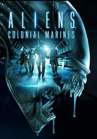 Aliens: Colonial Marines [v 1.0.210.751923] (2013) PC | RePack от R.G. Механики