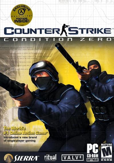 Counter-Strike: Condition Zero (2004) PC