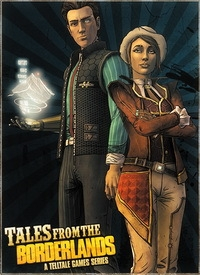 Tales from the Borderlands: Episode 1-4 (2014) PC