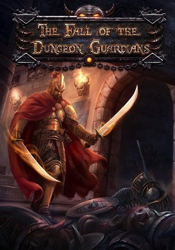 The Fall of the Dungeon Guardians (2015) PC