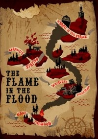 The Flame in the Flood [v 1.1] (2016) PC