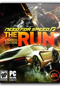 Need for Speed: The Run [v 1.1 + DLC] (2011) PC