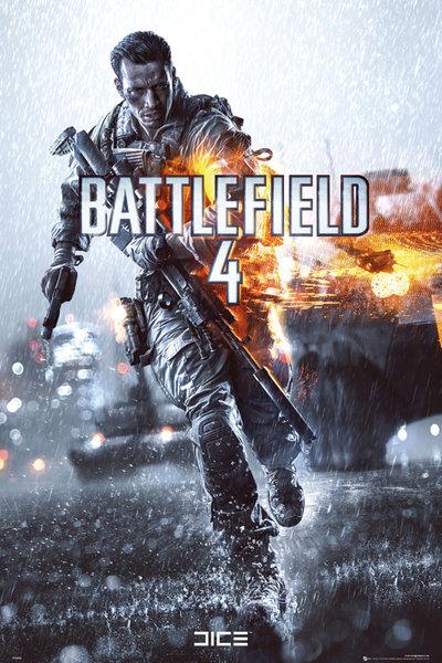 Battlefield 4 (2013) PC