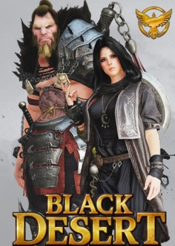 Black Desert [234818] (2015) PC