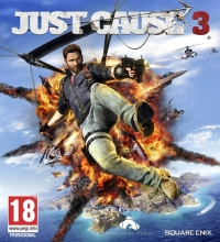 Just Cause 3 XL Edition v1.05 + DLC (2015) PC