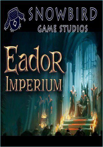 Эадор: Империя / Eador: Imperium (2017) PC