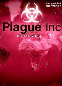 Plague Inc Evolved v1.13.1 (2014) PC