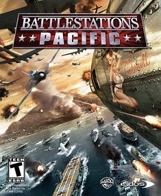 Battlestations: Pacific (2009) PC