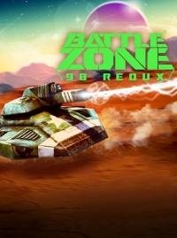 Battlezone 98 Redux [v 2.1.192 + 1 DLC] (2016) PC