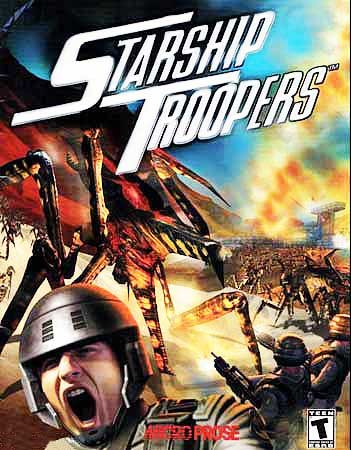 Starship Troopers (2005) PC