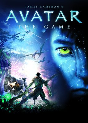 James Camerons - Avatar. The Game (2009) PC | RePack от R.G. Механики