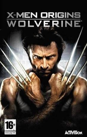 X-Men Origins – Wolverine (2011) PC