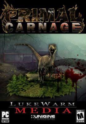Primal Carnage: Extinction (2015) PC