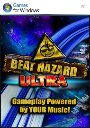 Beat Hazard Ultra (2011) PC