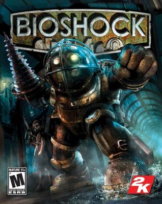 BioShock (2007) PC