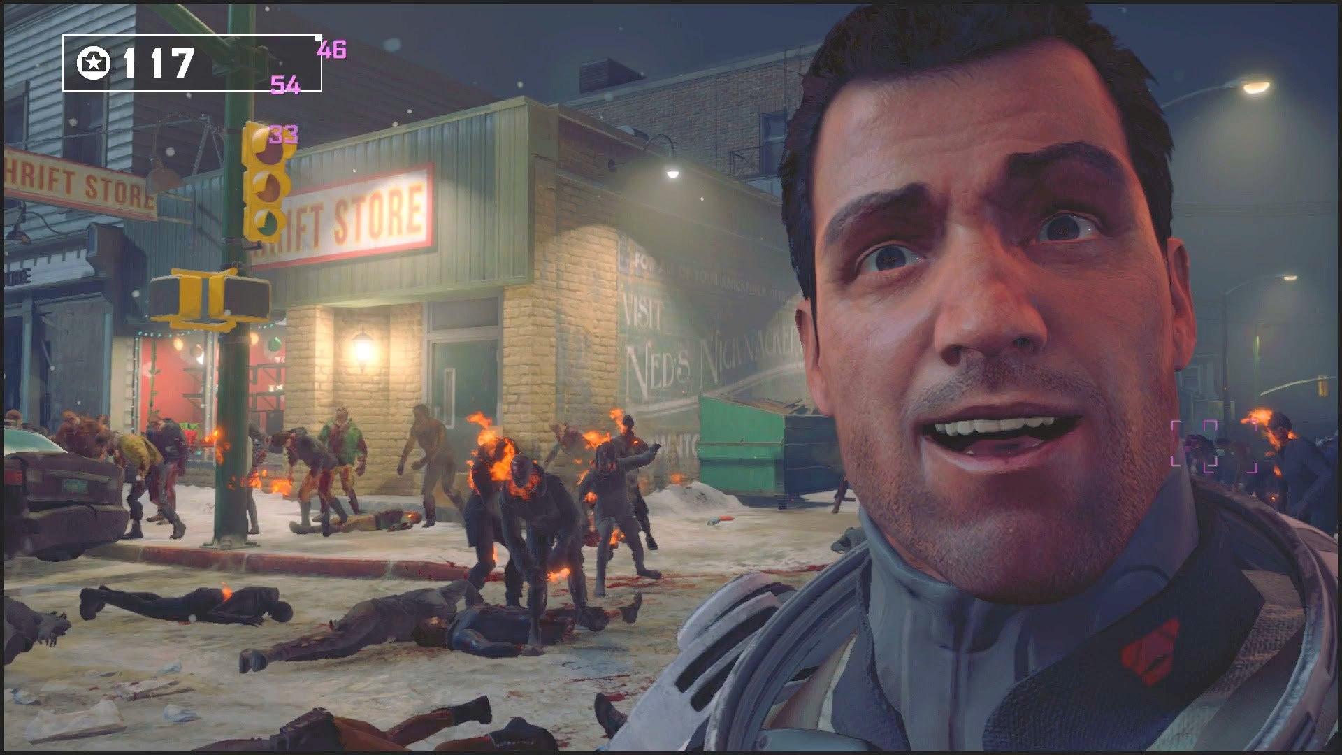 Скриншот Dead Rising 4 (2017) PC