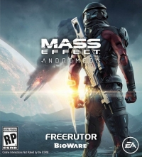 Mass Effect: Andromeda - Super Deluxe Edition (2017) PC