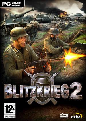 Блицкриг 2 (2005-2007) PC