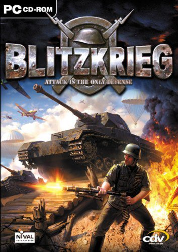 Блицкриг (2003) PC