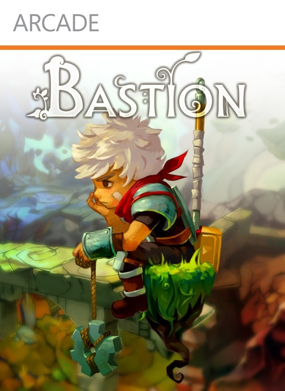 Bastion (2011) PC | RePack от R.G. Механики