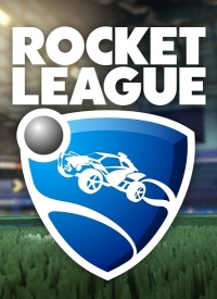 Rocket League [v 1.32 + 16 DLC] (2015) PC