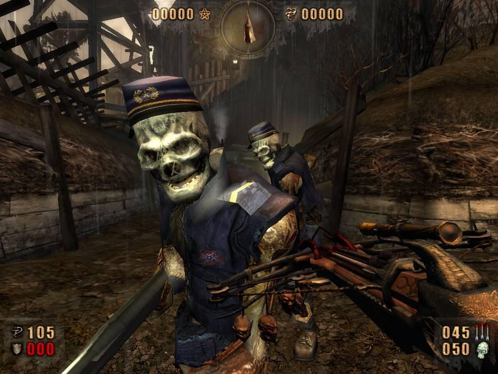 Painkiller 2004 игра скачать торрент - фото 3