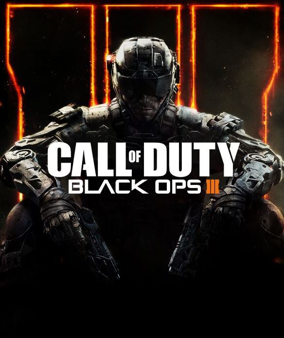 Call of Duty: Black Ops 3 [Update 5] (2015) PC