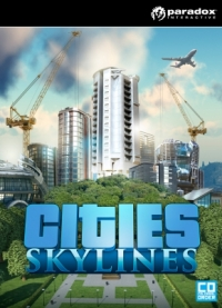 Cities: Skylines - Deluxe Edition [v 1.6.2-f1 + DLC's] (2015) PC