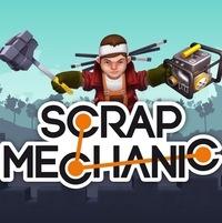 Scrap Mechanic (2016) PC