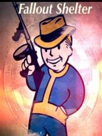 Fallout Shelter [v 1.11.0] (2016) PC