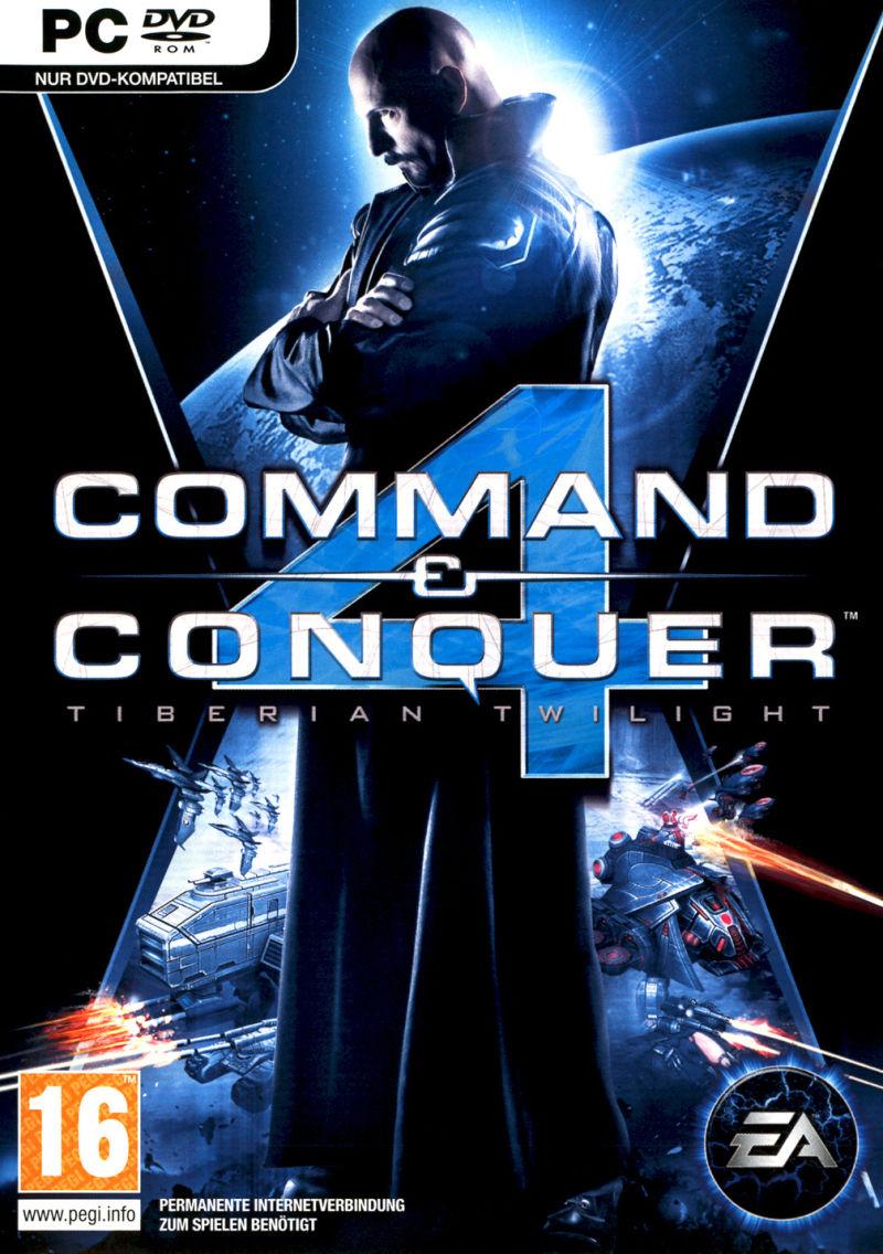 Command & Conquer 4: Tiberian Twilight (2010) PC | RePack от R.G. Механики