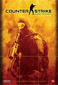 Counter Strike: Global Offensive (2012) PC