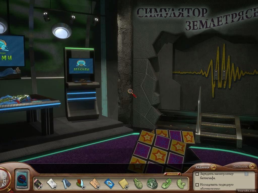 Скриншот Нэнси Дрю - Антология (1998-2011) PC